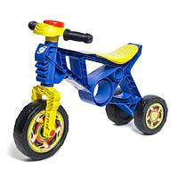 """Мотоцикл """"Беговел бирюза"""" 171 Орион"""