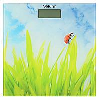 Весы Saturn ST-PS0282 Grass
