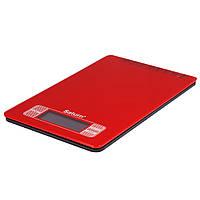 Весы Saturn ST-KS7235_Red
