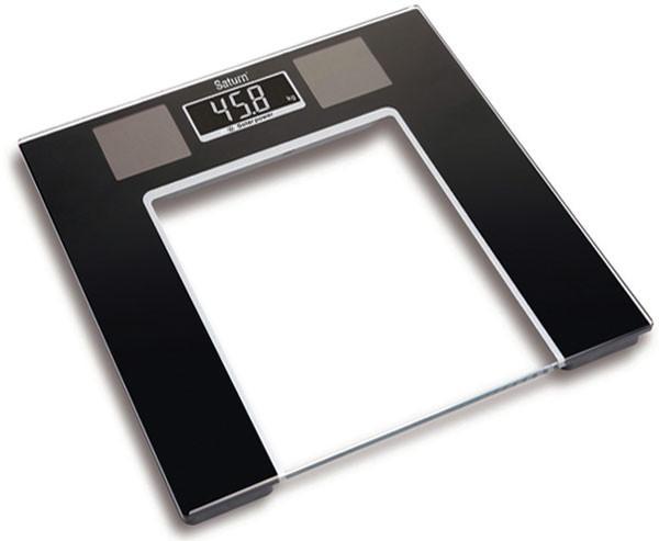 Весы Saturn ST-PS0280_Black