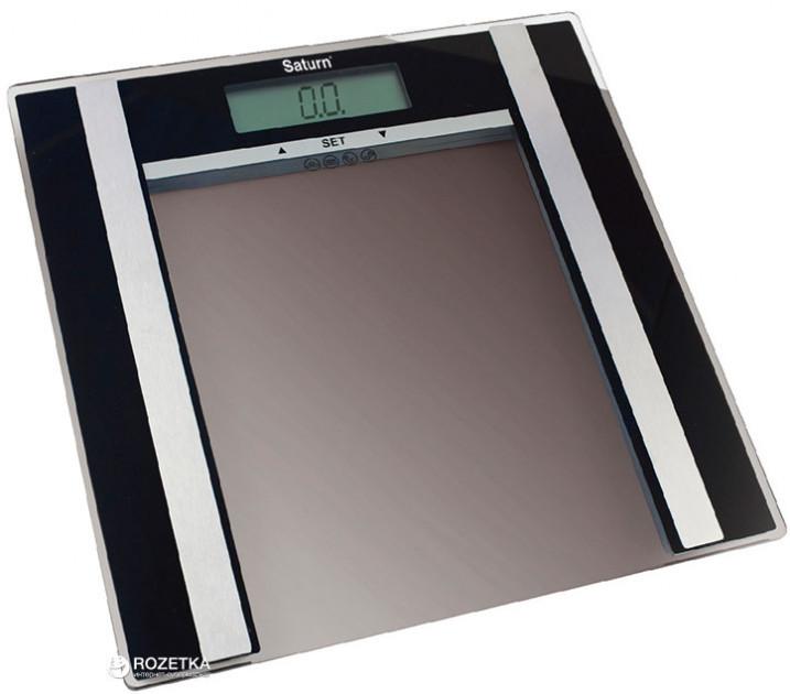 Весы напольные SATURN ST-PS0299