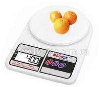 Весы кухонные Livstar LSU-1771 до 5кг