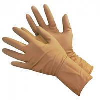 Перчатки микрохирургические латексные стерильные 7,5; 8,0; 8,5