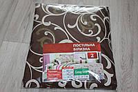 Двухспальный постельный комплект 65 плотности,бязь(можно разные ресунки)