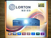 Спутниковый тюнер Lorton S2 - 33