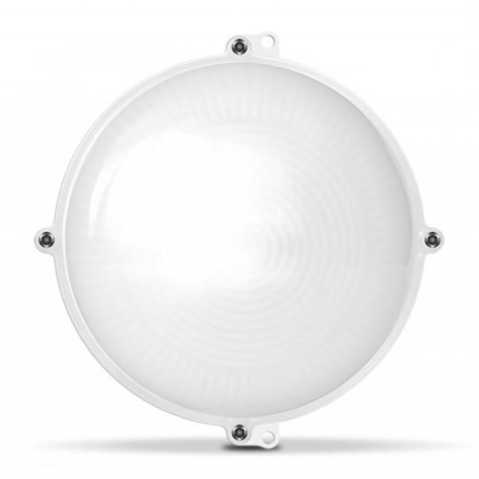 Светодиодный LED светильник Круг 18W 5000К 1500Lm IP65 Videx, для ЖКХ