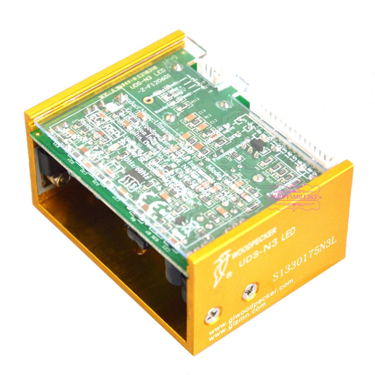 Woodpecker UDS N3 LED скалер ультразвуковой