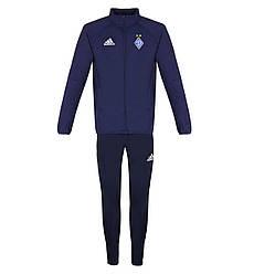 Мужской спортивный костюм Adidas Tiro 17 ФК Динамо Киев