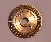 Рабочее колесо 4 SKM 100/150 (крыльчатка) Ø 12 мм