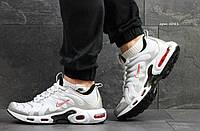 Мужские кроссовки Nike air max  tn-найк -Сетка,подошва пена(силиконовые вставки),Индонезия, размеры:41-46, фото 1