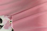 масло розовый нежный