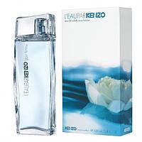 Женская туалетная вода Kenzo Leau Par Kenzo (Кензо Лью Пар Кензо) 100 ml