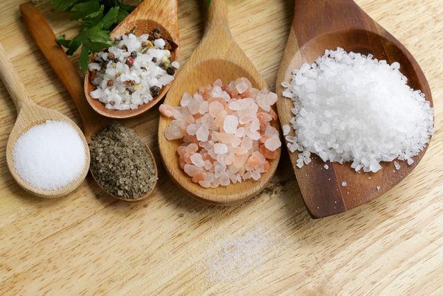 Вкусная соль NATURLINE