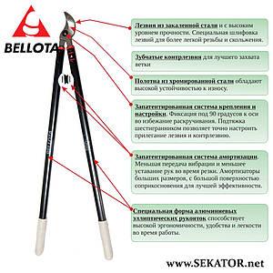 Сучкоріз Bellota 3578D-90.B (Іспанія)