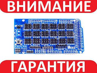 Mega Sensor Shield V2.0 плата расширения шилд для Arduino Mega 2560