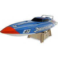 Катер Joysway Silverline GP (JW9111A)