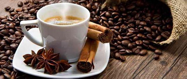 Кофе ☕
