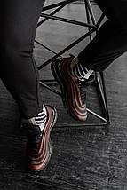 Мужские кроссовки Nike air max 97, фото 2