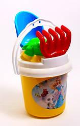 Песочный набор Toys Plast (ИП.21.000)