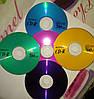 CD-R Sony 80 52x ( 50 шт )