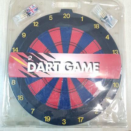 """Мишень дартс для детей """"Dart game"""", фото 2"""