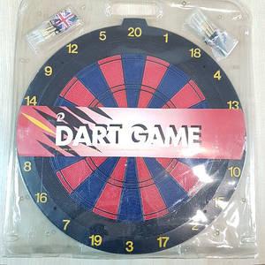 Мішень Dart game softip