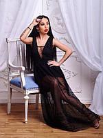 Шикарное платье макси очень эффектное в расцветках  арт-650,  db-1804.054