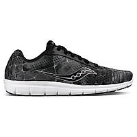 Кросівки Saucony Grid Ideal Black/Grey/Print 15269-18s, фото 1