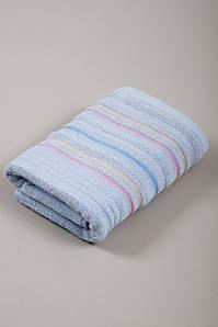Полотенце Tac - Marcio голубой 70*140