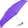 Яркий женский облегченный компактный механический зонт ZEST (ЗЕСТ) Z25518-5, фото 3