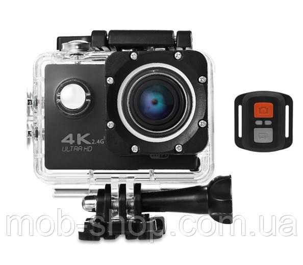 Єкшн-камера Action Camera H16-4R+пульт