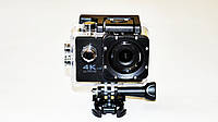 Єкшн-камера Action Camera H16-4R+пульт, фото 2