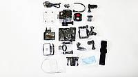 Єкшн-камера Action Camera H16-4R+пульт, фото 7