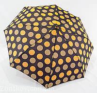 """Женский зонт полуавтомат на 8 карбоновых спиц от фирмы """"Tiangi Umbrella"""""""