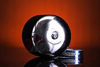 Фильтр нулевого сопротивления  Ø39 мм с колпачком