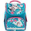 Рюкзак школьный каркасный Kite Rachael Hale R18-501S; рост 115-130 см
