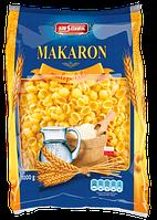 Макароны malopolski KriSmark Muszelka duża (крисмарк малопольски) 1000 г.