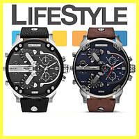 Элитные мужские часы Diesel Brave