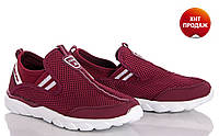 Стильные подростковые кроссовки ( р36-41)