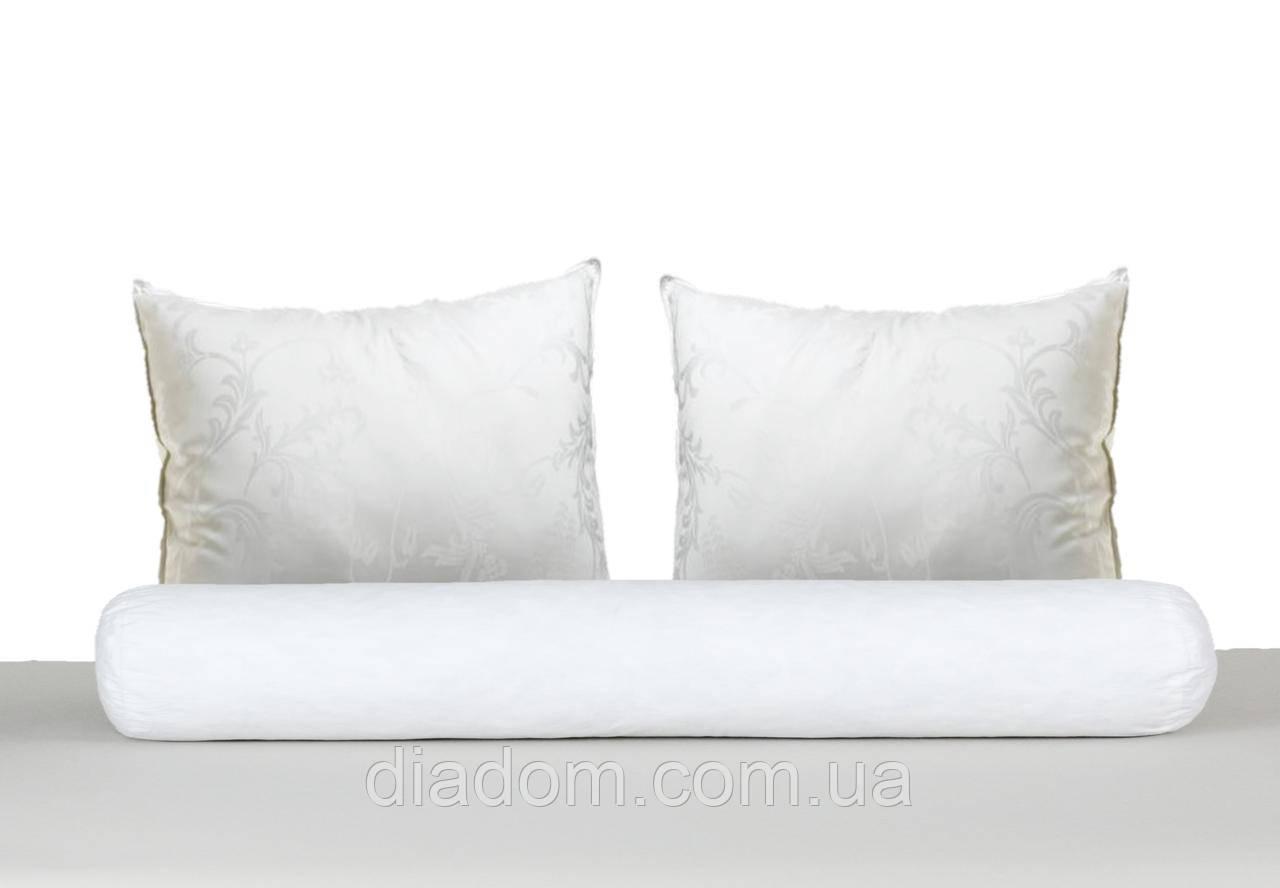 Подушка-валик BOLSTER-XXL (microfiber). Для сна и отдыха