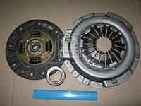 Сцепление DAEWOO Nexia 66 KW 90 PS 1498ccm Benzin 02.1995 - 08.1997, Valeo 821099
