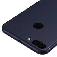 Cafele OEM тонкий чехол-бампер для Huawei P Smart.