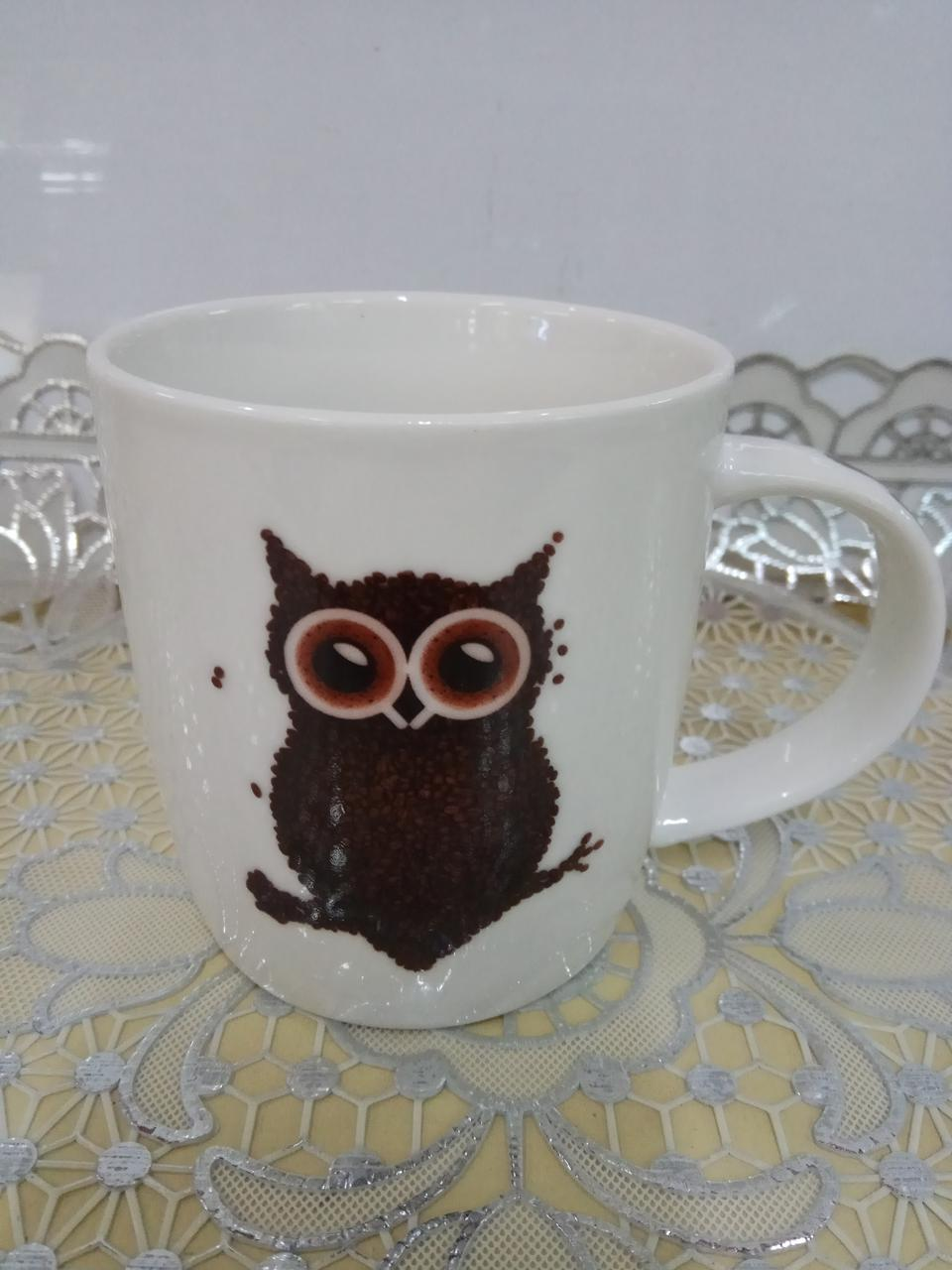 Чашка 350мл 'Кофе'