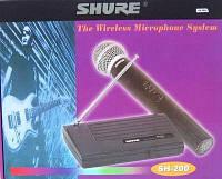 Микрофон SHURE 200