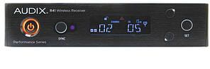 Радиосистема с ручным микрофоном AUDIX PERFORMANCE SERIES AP41 w/OM5, фото 2