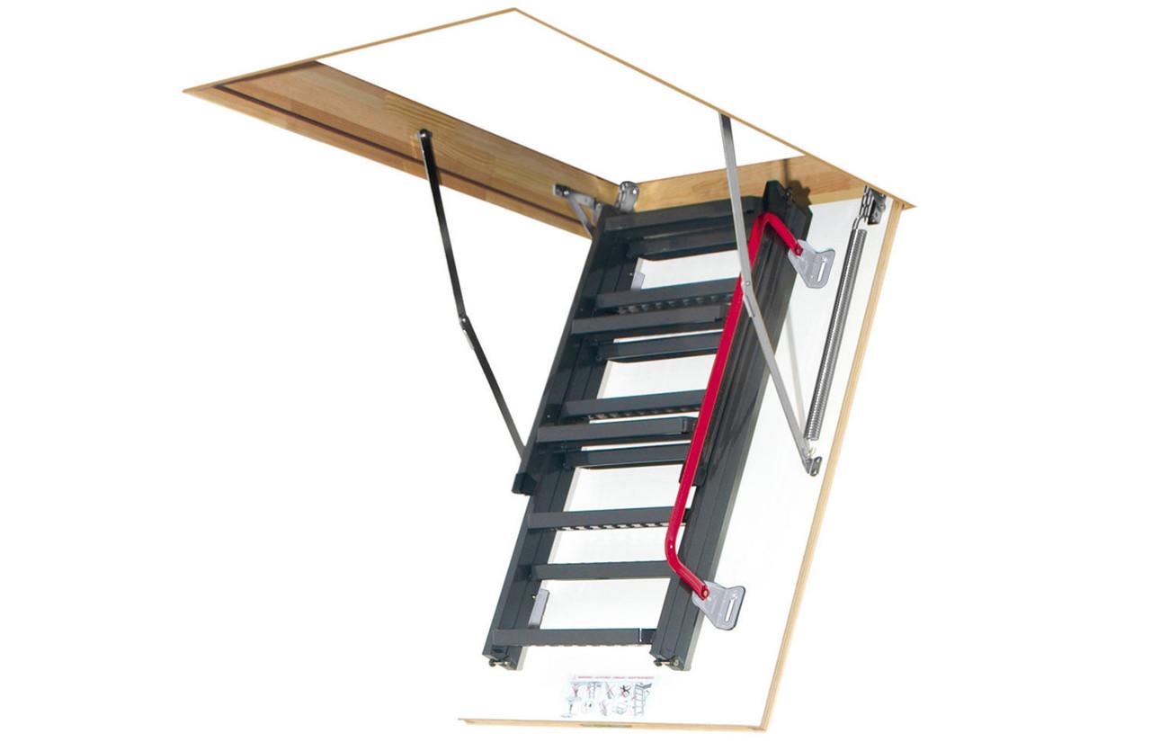Лестница на чердак Fakro LMK ( Чердачная лестница)