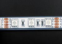 Светодиодная лента SMD 5050/60 IP68 RGB премиум, фото 1