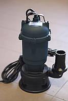 Дренажно-фекальный насос WQD 2000watt