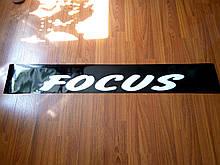 Наклейка на лобовое стекло FOCUS