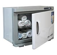 Нагреватель полотенец со стерилизацией  23А